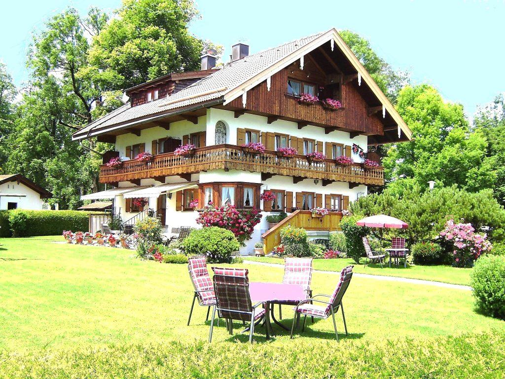 Haus Seeblick Marcher